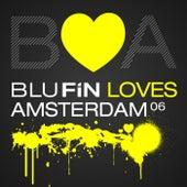 Blufin Loves Amsterdam 06 von Various Artists