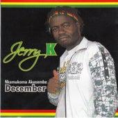Nkamukoma Akasembe December by Jerry. K