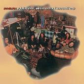 Rhinos, Winos & Lunatics (Expanded Edition) by Man