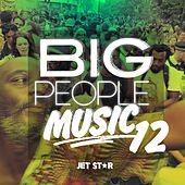 Big People Music, Vol. 12 by Various Artists
