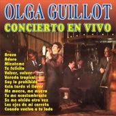 Concierto en Vivo by Olga Guillot