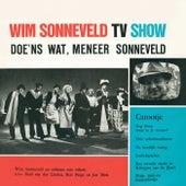 Doe 'ns Wat, Meneer Sonneveld de Wim Sonneveld