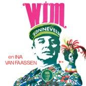 Wim Sonneveld En Ina Van Faassen de Wim Sonneveld