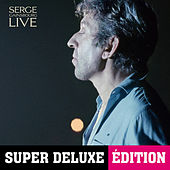 Casino de Paris 1985 (Super Deluxe Edition / Live) de Serge Gainsbourg