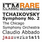 Tchaikovsky: Symphony No. 2 in C Minor by Chicago Symphony Orchestra