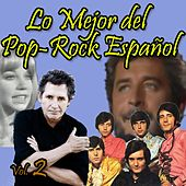 Lo Mejor del Pop-Rock Español, Vol. 2 de Various Artists