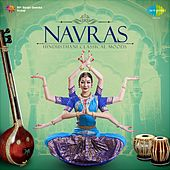 Navras - Hindusthani Classical Moods von Various Artists
