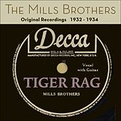 Tiger Rag (Original Recordings 1932 - 1934) by Various Artists