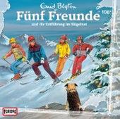 108/und die Entführung im Skigebiet von Fünf Freunde