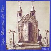 Joyas Musicales del Perú, Vol. 3 de Various Artists