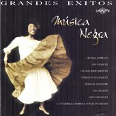 Grandes Éxitos: Música Negra de Various Artists