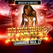Dangerous Kompa Summer Mix, Vol. 2 de Various Artists