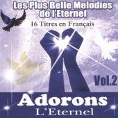 Adorons l'éternel, vol. 2 von Various Artists