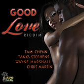 Good Love Riddim - EP by Various Artists