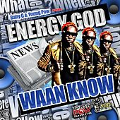 World Wah Know - Single von Elephant Man