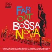 Far Out Bossa Nova de Various Artists
