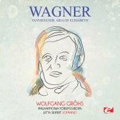 Wagner: Tannhäuser: Aria of Elisabeth (Digitally Remastered) de Wolfgang Gröhs