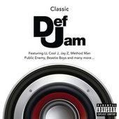 Classic Def Jam by Various Artists