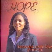 Takwaba Umbi Nga Jehovah de Hope