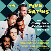 The Complete Releases 1954-62 de Various Artists
