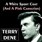 A White Sport Coat (And a Pink Carnation) by Terry Dene