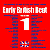 Early British Beat, Vol. 1 de Various Artists