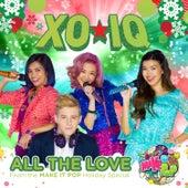 All the Love de Xo-Iq