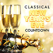 Classical New Year's Eve Countdown de Various Artists