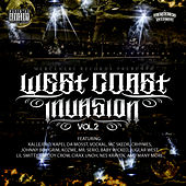 West Coast Invasion, Vol. 2 by Various Artists