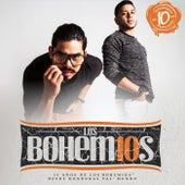 Los Bohem10s de Bohemios