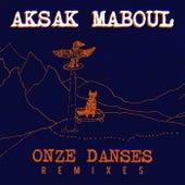 Onze Danses Remixes by Aksak Maboul
