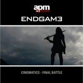 Cinematics: Final Battle by Various Artists
