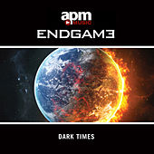 Dark Times by Various Artists