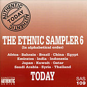 The Ethnic Sampler, Vol. 6 by Various Artists