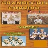 Grandes Del Corrido by Various Artists