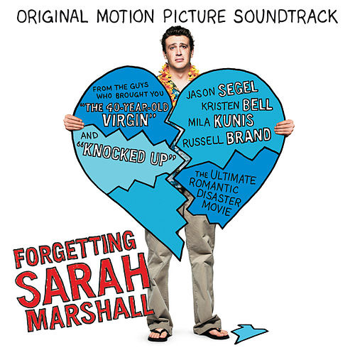 Forgetting Sarah Marshall by Various Artists