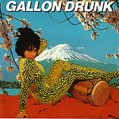 Tonite… The Singles Bar by Gallon Drunk