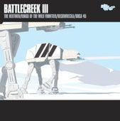 Battlecreek III by Various Artists