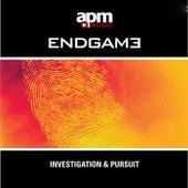 Investigation & Pursuit by Various Artists