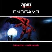 Cinematics: Dark Heroes by Various Artists