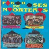 Poker De Ases Nortenos de Various Artists