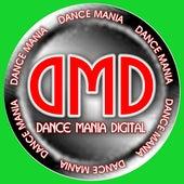 The Digital Pimp Series Vol.5 by DJ Deeon