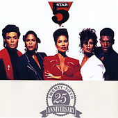 25th Anniversary von Five Star