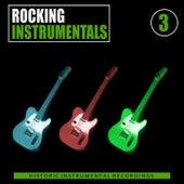 Rocking Instrumentals, Vol. 3 de Various Artists