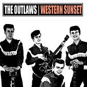 Western Sunset de The Outlaws