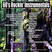 60's Rockin' Instrumentals von Various Artists