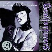 120 Days Of Genitorture by Genitorturers