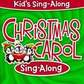 Kids Sing-Along: Christmas Carol Sing-Along by WordHarmonic