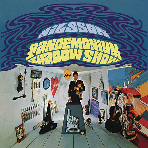 Pandemonium Shadow Show by Harry Nilsson