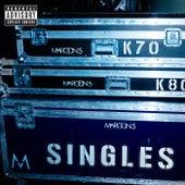 Singles by Maroon 5